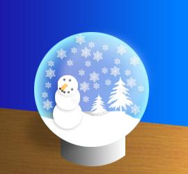 Snežena krogla